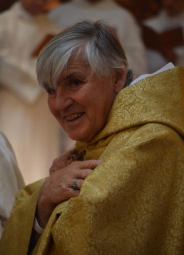 Père Daniel Ange,Motu proprio,pape François,Traditionis Custodes,Benoît XVI,messe saint Pie V,Eglise catholique